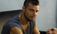 Taticul Ricky Martin cheama iar barza