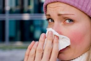 Ai alergie la frig? Cum o previi si ce faci ca sa scapi de ea