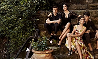 Monicca Belluci - imaginea perfecta a seductiei siciliene, in ultimul spot Dolce&Gabbana