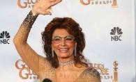Sophia Loren, in tinute sexy la 77 de ani. Cum arata acum actrita. FOTO