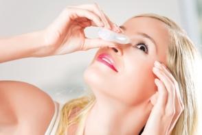 Cum prevenim problema ochilor uscati?