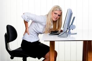 Ce e de facut cu durerile de spate?