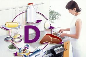 Vitamina D2 sau vitamina D3 - care varianta e cea mai buna pentru sanatate?