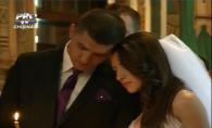 Casatorii pe banda rulanta. Moldovenii au intrat in febra nuntilor de august - VIDEO
