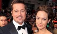 Angelina Jolie, insarcinata! Actrita si Brad Pitt asteapta cel de-al saptelea copil