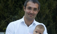 Iubita lui Sergiu Sarbu, internata in spital! Ce surpriza i-a facut deputatul - VIDEO