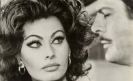 Sophia Loren arata SENZATIONAL la 78 de ani. Artista a purtat o rochie cu umerii goi - FOTO