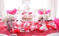 Surprinde-ti iubitul de Sf. Valentin cu o cina romantica. Sfaturi de la Cristina Milici - FOTO