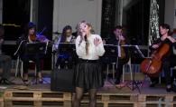 Combinatie inedita de beatboxing si vioara! Cum a fost la concertul Kaiser Band - GALERIE FOTO