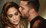 "Muscaturi si atingeri senzuale intre Ricky Martin si J.Lo! Vezi clipul piesei ""Adrenalina"" - VIDEO"