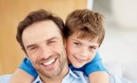 Cum sarbatoreste 8 Martie copilul care creste fara mamica