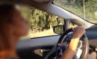 Si-a luat permisul, dar va conduce masina iubitului! Despre ce vedeta de la noi este vorba