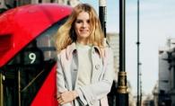 O noua generatie de supermodele! Sora lui Kate Moss debuteaza in moda - FOTO