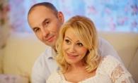 Fericire in familia Lorenei Bogza si a lui Iurie Nastas: Vedeta TV  a devenit mama pentru prima data!