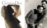 Campanii fashion din anii '90 care par actuale! Ar deveni populare si in prezent - FOTO