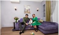 """Anfisa Cehova isi arata apartamentul """"minune"""": Cum arata noua locuinta a vedetei - FOTO"""
