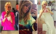 Selfie-uri celebre, made in Moldova: Ce poze