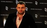 Designerul moldovean Daniel Racovizza, pe acelasi podium cu creatorul Catalin Botezatu - FOTO
