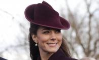In blugi si cu sapca pe cap. Kate Middleton, asa cum nu a mai aparut niciodata pana acum in public