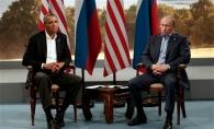 Salariile lui Obama si a lui Putin au scazut! N-o sa-ti vina sa crezi cat castiga - FOTO