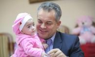 Vlad Plahotniuc, despre cei doi fii ai sai: Cat de mari s-au facut acestia - FOTO