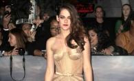 Kristen Stewart nu mai arata asa! Vezi cat de neingrijita este acum actrita - FOTO