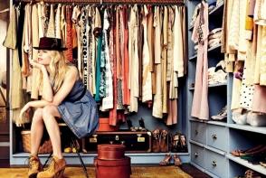 Inainte de a-ti completa garderoba, reorganizeaz-o corect! Sfaturi pentru curatenia de primavara