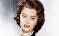 Putini stiau ca sunt rude. Cine este fiul frumoasei actrite Sophia Loren - FOTO