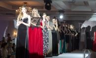 Fashion show cum n-ai mai vazut la Chisinau! Vezi colectia integrala a lui Daniel Racovizza - VIDEO