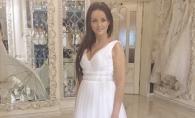 Se marita si Diana Grigor? Ce spune vedeta despre zvonurile ca ar fi fost ceruta de mireasa - VIDEO