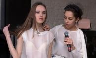 Sfaturi de la Daniela Culev: Cum iti transforma accesoriile tinuta de zi in una de seara - VIDEO
