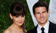 Fiica lui Tom Cruise si a lui Katie Holmes nu mai e un copil. Cum arata Suri Cruise - FOTO
