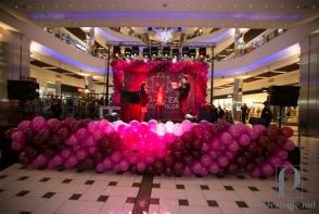 """Shopping MallDova: De la """"NOAPTEA REDUCERILOR"""" - la zboruri cu balonul!"""