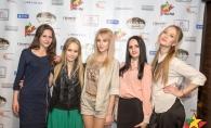 15 fete sexy si talentate: Vezi cum s-au prezentat la prima etapa a concursului Miss PRO FM - VIDEO