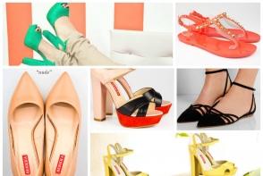 Acestea sunt sandalele pe care le vom purta vara asta in Chisinau: Recomandarea stilistilor BERKKA!