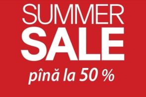 Reduceri de vara de pana la 50% la ShopTime.md! Cheltuie mai putin, cumpara mai mult