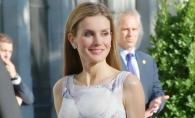 Gest neobisnuit pentru o regina! Vezi cum arata primul selfie regal, in care apare Letizia a Spaniei - FOTO
