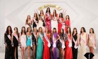 Moldovencele fac furori in Romania! Patru modele de la noi au luat titluri la Miss Litoral 2014 - FOTO