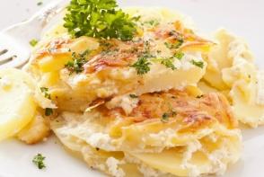 Cartofi frantuzesti: o reteta simpla si delicioasa