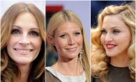 Scorpiile de la Hollywood! 9 vedete care au bagat frica in colegii de platou si astistenti - FOTO