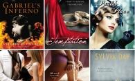 """Ce alte carti """"erotice"""" mai poti citi daca nu ti-a placut 50 Shades of Grey: 6 recomandari - FOTO"""