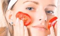 Rosiile, in tratarea problemelor pielii! Descopera cateva masti pentru un ten impecabil