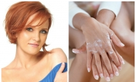 Crema de maini home-made. Invata reteta de la Ioana Maria Moldovan