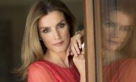 Nu se teme de roz, spre deosebire de Kate Middleton! Tinutele curajoase ale Printesei Letizia
