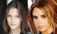 Moldoveanca Ana Gilca, despre cum a lucrat cu Victoria Beckham: