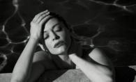 (+18) Nu are un corp perfect, dar a pozat goala pentru o revista! Imagini HOT cu actrita Rose McGowan - FOTO
