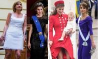 Top 10 cele mai stilate Prime Doamne. Sotiile liderilor mondiali care au demonstrat ca au gust - FOTO
