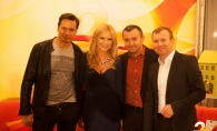 O seara perfecta cu partenerii fideli! Ei au fost alaturi de Acasa in Moldova la aniversarea de 2 ani - VIDEO