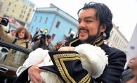 Filip Kirkorov a sarbatorit regeste ziua fiicei sale! Iata ce surprize i-a pregatit Allei-Victoria - FOTO