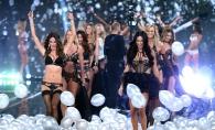 Vezi poze de la fashion show-ul anual Victoria's Secret desfasurat aseara la Londra - GALERIE FOTO